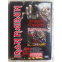 Dvd Iron Maiden Frete Grátis Number Of The Beast Lacrado