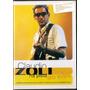 Dvd Claudio Zoli - Na Pista - Ao Vivo - Novo - Lacrado