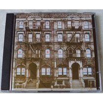 Cd Original Led Zeppelin Physical Graffiti
