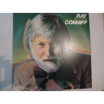 Disco Vinil Lp Ray Conniff Singers S Voice