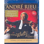 Bluray Andre Rieu - And The Waltz Goes On