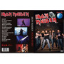 Iron Maiden - Rock In Rio 2013 Dvd