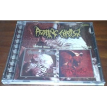 Rotting Christ - A Dead Poem/ In Domine Sathana - (rus)