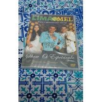 Dvd Limao Com Mel