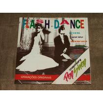 Cd Flash Dance Coletânea Frete De R$5,00