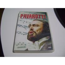Dvd Luciano Pavarotti Live In Theatre Del Liceu