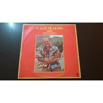 Lp Ivanildo - O Sax De Ouro Volume 2.