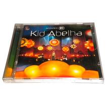 Cd Kid Abelha Acustico Mtv 2002 -
