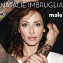 Cd Natalie Imbruglia - Male