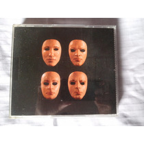 Cd Duplo Pink Floyd - The Wall Live 1980-81