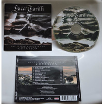 Luca Turilli - The Infinite Wonders Of Creation Symphonic