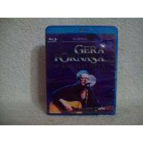 Blu-ray Gera Fornasa & Bandalheia- Acústico