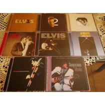 Elvis Presley - Coleção 10 Cd