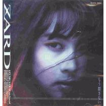 Cd Lacrado Importado Zard Izumi Sakai On Vocal 1991