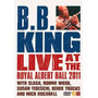 Dvd B.b. King Live At The Royal Albert Hall 2011 - Original