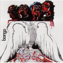 Lp Bango - Album (1970) Lacrado - Groovie Records