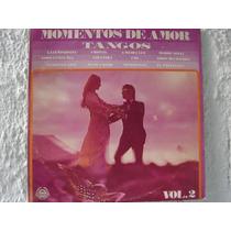 Violinos Internacionais Tangos Lp Vinil Zerado Instrumental