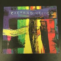 Caetano Veloso - Cd Livro / Ótimo Estado / Original + Barato