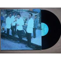 The Stylistics- Lp A Special Style- 1986- Original- Zerado!