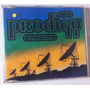 Cd The Prodigy - Out Of Space Single - Original!