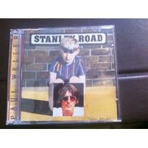 Paul Weller (ex Style Council: Stanley Road, 1995 Importado