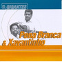 Cd Pena Branca & Xavantinho - Serie Os Gigantes