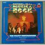 Lp Velvet Underground - Historia De La Musica Rock /espanhol