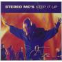 Cd-single-stereo Mc´s-step It Up-importado Em Otimo Estado