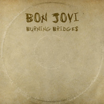 Cd Bon Jovi - Burning Bridges (989246)