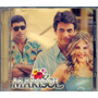 Cd Marisol - 2002 - Novela Tv Sbt
