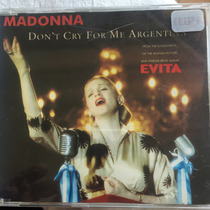 Maxi-single Madonna Don