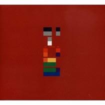 Coldplay Xy Dvd + Cd Lacrado Cx Acrilica