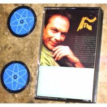 Fita K7 Salvador Da Patria (1989) Cassete C/ Rosana Taffo