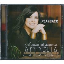 Playback Andréia Alencar - A Marca Da Promessa [original]