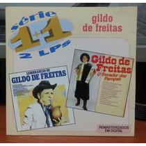 Gildo De Freitas - Lembranças De /o Trovador Dos Pampas (cd)