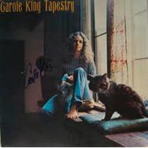 Lp Carole King - Tapestry Ah