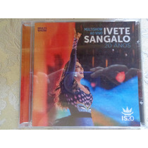 Ivete Sangalo Multishow Ao Vivo 20 Anos