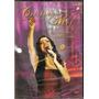 Dvd Cristina Mel - As Canções Da Minha Vida 15 Anos