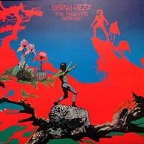Uriah Heep - The Magician