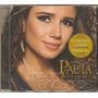 Cd Paula Fernandes - Meus Encantos +2fx Bonus-com Ze Ramalho