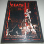 Dvd Death Is Just The Beginning Vol7 - Dimmu Borgir, Therion