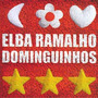 Cd Elba Ramalho Dominguinhos - Lacrado