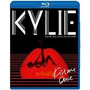 Blu-ray Kylie Kiss Me Once: Live At The Sse Hydro - 3 Discos
