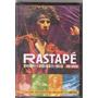 Dvd Rastapé - Cantando A História Do Forró, Original Lacrado