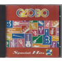 - Cd 1996- Special Hits- Globo Vol 2