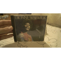 Cd Dionne Warwick The 20 Greatest Hits