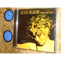 Cd Jess Klein - Draw Them Near (2000)