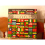 Bob Marley & The Wailers - Survival - Lp Import. Excel