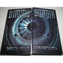 Dimmu Borgir (nor) - Death Cult Armageddon - Digi C/1 Bonus
