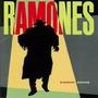 Cd Ramones - Pleasant Dreams